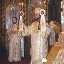 Preasfintitul Ciprian, Episcop Vicar Patriarhal