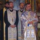 Sfanta Liturghie - Biserica Sfanta Eacterina din Bucuresti