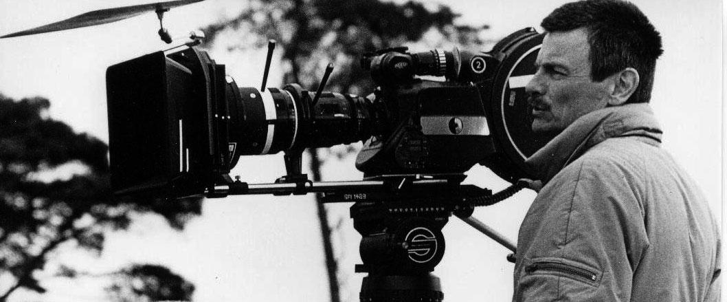 Andrei Tarkovsky - filmul ca rugaciune