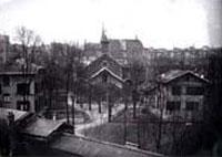 Institutul Sfantul Serghie din Paris