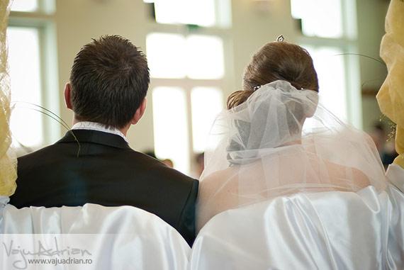 Casatoriile mixte si convertirile adultilor