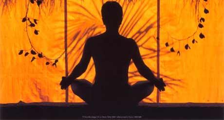 Influenta daunatoare a practicii yoga asupra trupului si a mintii