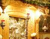 Credinciosi la icoana Sfantului Mare Mucenic Mina