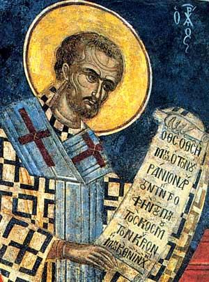 Cum sa ne crestem copiii - Sfantul Ioan Hrisostom