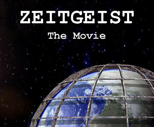 Elemente de critica religioasa in miscarea Zeitgeist