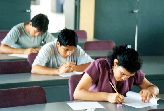 Rugaciune pentru ajutor la examene