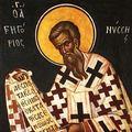 Sfantul Grigorie de Nyssa
