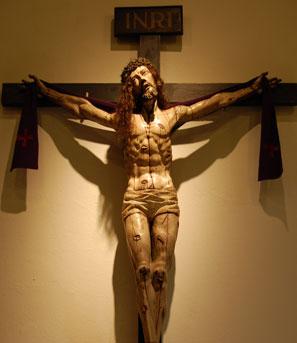 Problema crucifixelor in Lituania