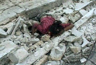 Cutremurul, pedeapsa a lui Dumnezeu?