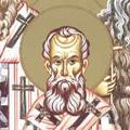 Sfantul Filagriu, episcopul Ciprului