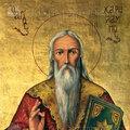 Sfantul Mucenic Haralambie - 10 februarie