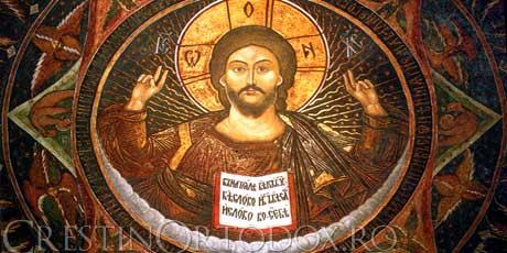 Hristos are chip si nu unul urat