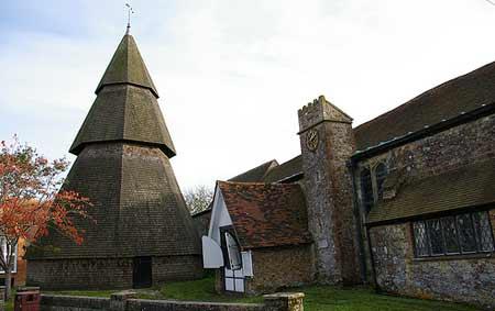 Biserica Sfantul Augustin - Brookland