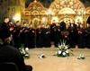 Slava la Taierea capului Sfantului Ioan Botezatorul