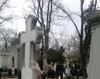 2 locuri de veci cimitirul Bellu