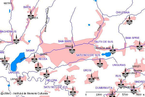 Capela-BAIA MARE