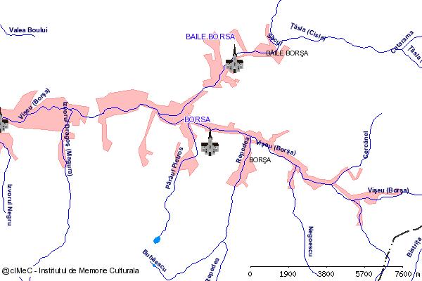 Capela-BORSA