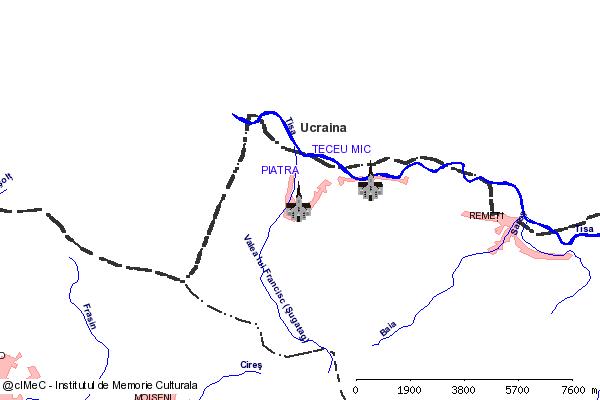 Capela-PIATRA (com. REMETI