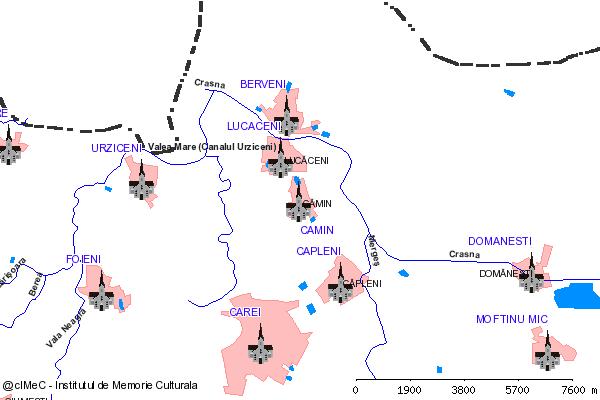 Biserica( adresa: 179 )-CAMIN (com. CAMIN)