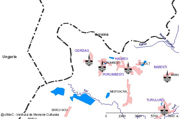 Capela-CIDREAG (com. HALMEU)