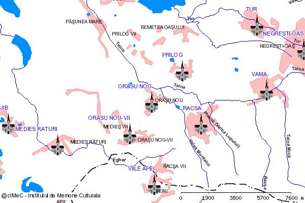 Capela-ORASU NOU (com. ORASU NOU)