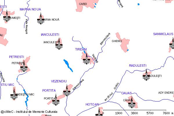 Capela-TIREAM (com. TIREAM)