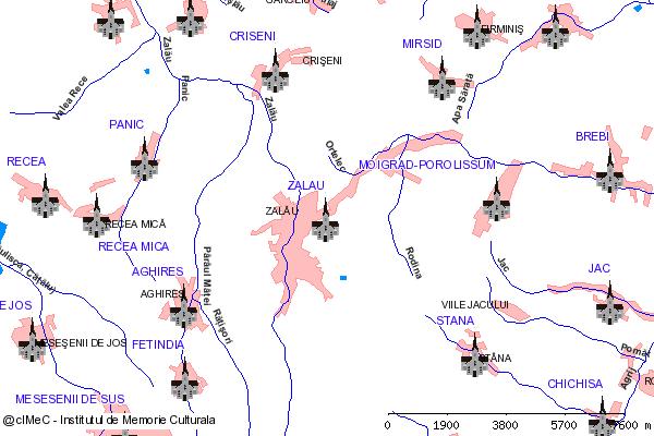 Capela Unitatii Militare Zalau-ZALAU