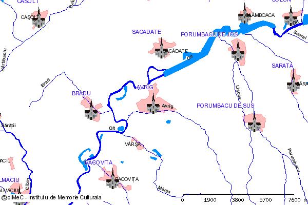 Capela-AVRIG
