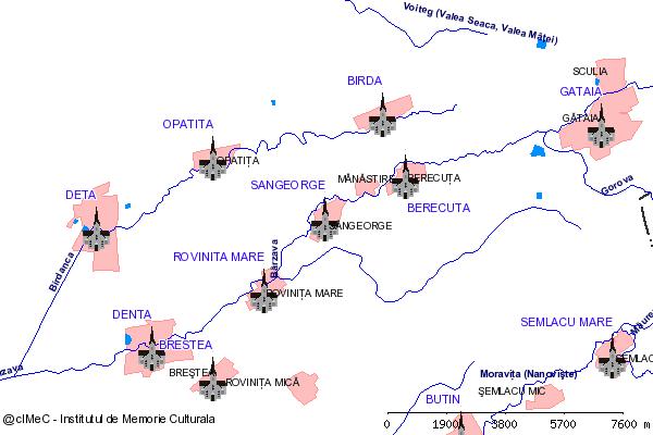 Capela-SANGEORGE (com. GATAIA)