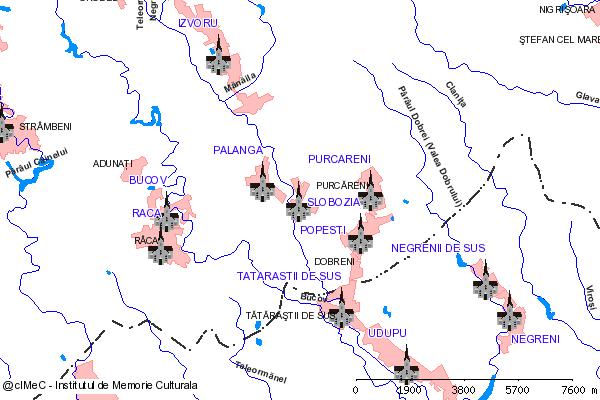 Capela-POPESTI (com. POPESTI)