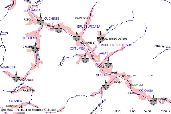 Manastire-COTUMBA (com. AGAS)
