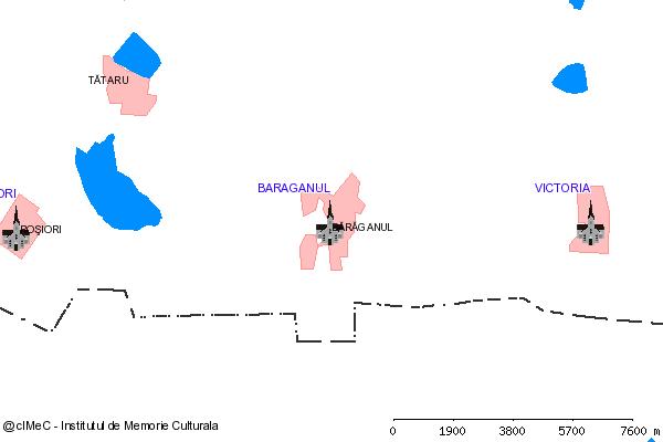 Biserica-BARAGANUL (com. BARAGANUL)