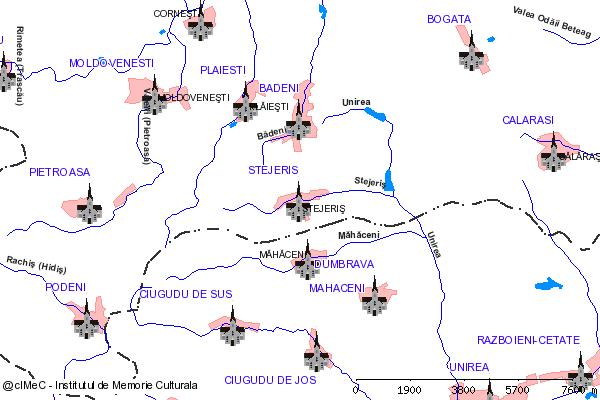 Biserica-STEJERIS (com. MOLDOVENESTI)