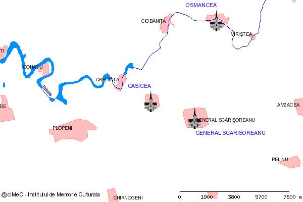 Geamie-CASICEA (com. AMZACEA)