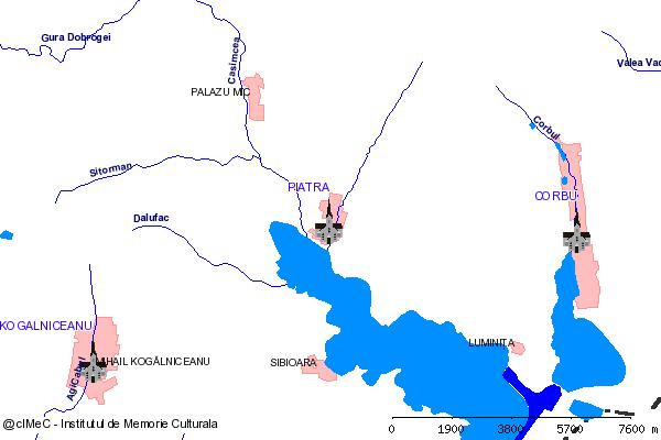 Geamie-PIATRA (com. MIHAIL KOGALNICEANU)