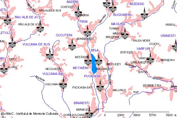 Capela-MOTAIENI (com. MOTAIENI)