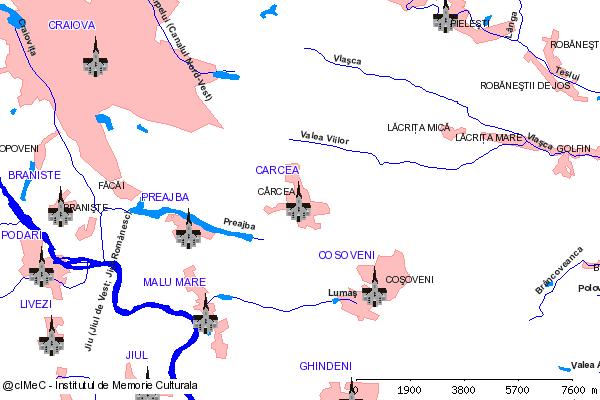 Capela-CARCEA (com. COSOVENI)