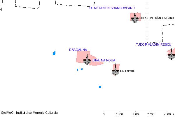 Biserica-DRAGALINA (com. DRAGALINA)