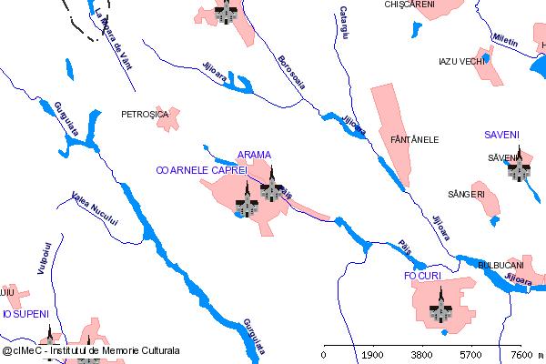 Biserica-ARAMA (com. COARNELE CAPREI)