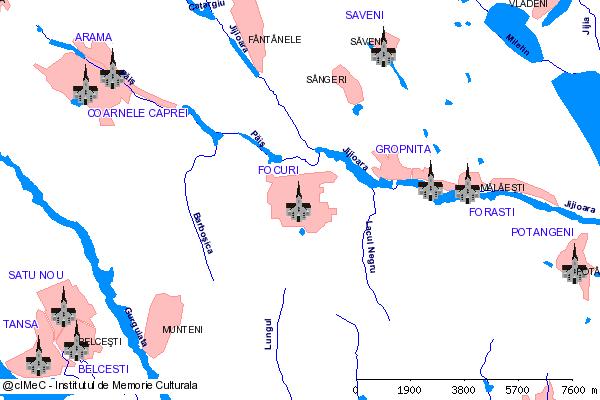 Capela-FOCURI (com. FOCURI)