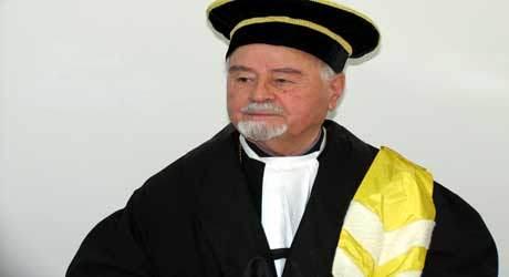Parintele Dumitru Popescu - Dascalul