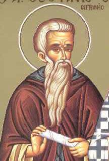 Sfantul Teofan Marturisitorul; Sfantul Simeon Noul Teolog; Zi aliturgica. Canonul cel Mare