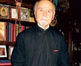 In memoriam: Parintele Profesor si Academician Dumitru Popescu