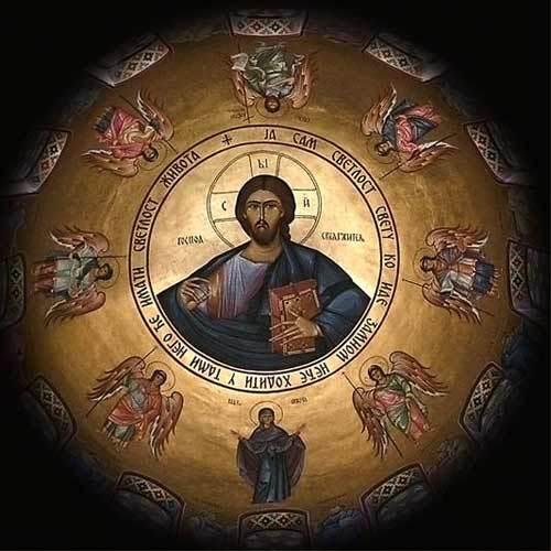 Sa nu concepem filosofic puterea Sfintelor Taine