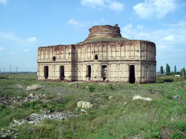 Manastirea Chiajna - Doamna Chiajna