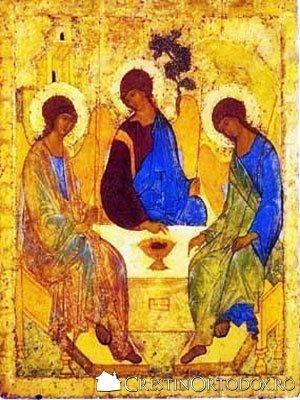 Manastirea Sfanta Treime - Busteni