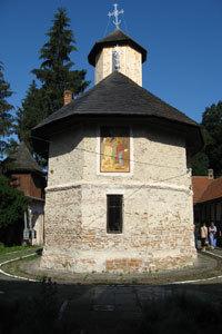 Manastirea Bascovele