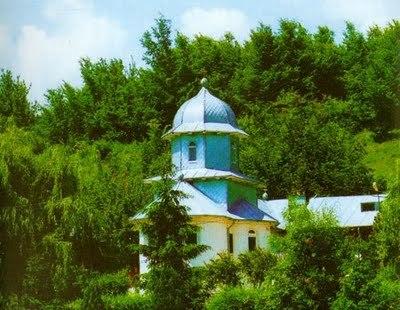 Manastirea Buluc