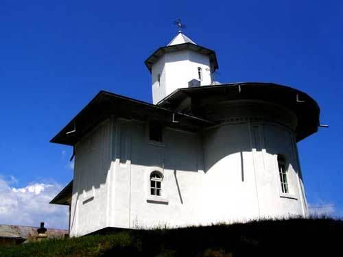 Manastirea Sihastru