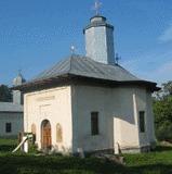 Manastirea Varzaresti